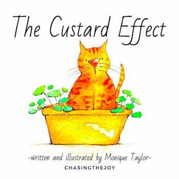 The Custard Effect : Monique Taylor (chasingthejoy)