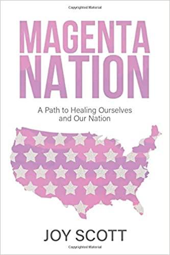 Magenta Nation : Joy Scott