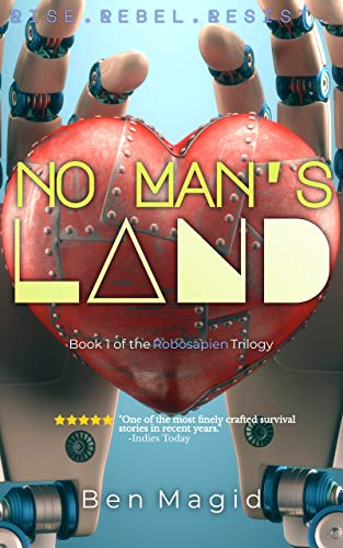 No Man's Land : Ben Magid