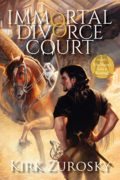 Immortal Divorce Court Volume 3: Who Doesn't Love a Wedding? : Kirk Zurosky