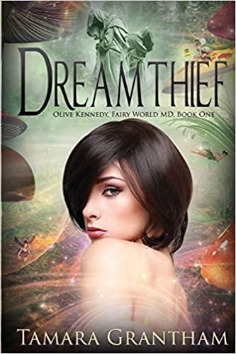 Dreamthief : Tamara Grantham