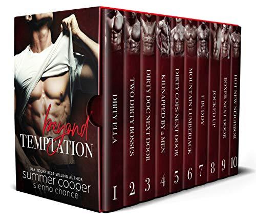 Beyond Temptation : Summer Cooper