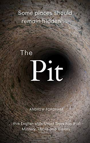 The Pit : Andrew Fordham