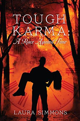 Tough Karma: A Race Against Time (Karma Series Book 1) : Laura Simmons