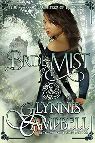 Bride of Mist : Glynnis Campbell