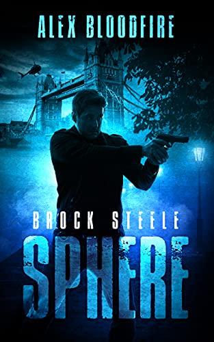 Brock Steele Sphere : Alex Bloodfire