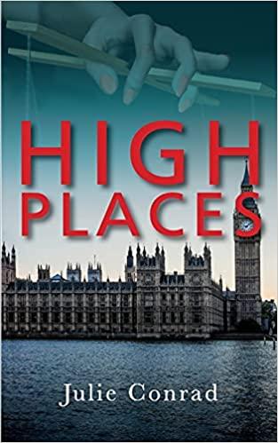High Places : Julie Conrad