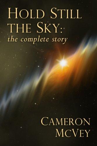 Hold Still the Sky : Cameron McVey