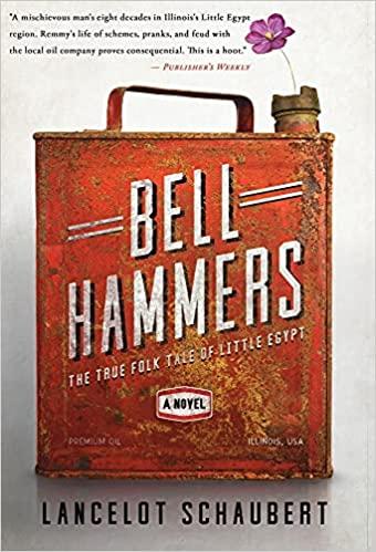Bell Hammers : Lancelot Schaubert