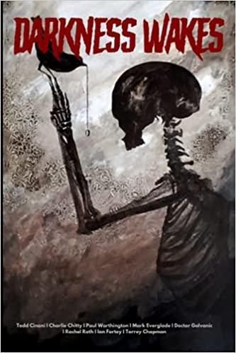 Darkness Wakes (Horror Anthology) : Todd Cinani