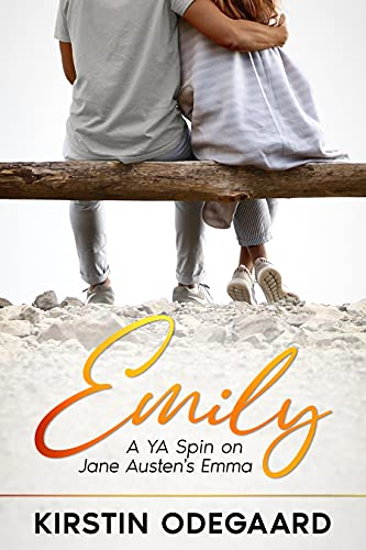 Emily : Kirstin Odegaard