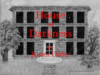 House of Darkness : James Ostby