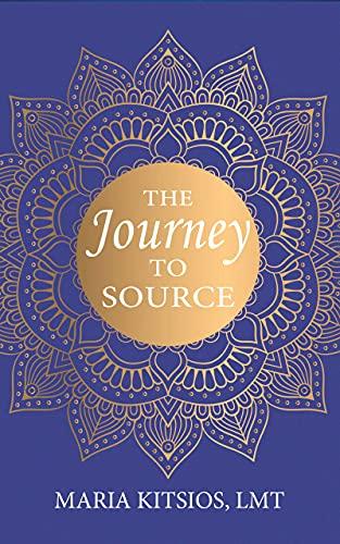 The Journey to Source : Maria Kitsios
