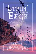 Livin' on the Edge: A Guide to your Abundance Seeds : Tinker McAdams