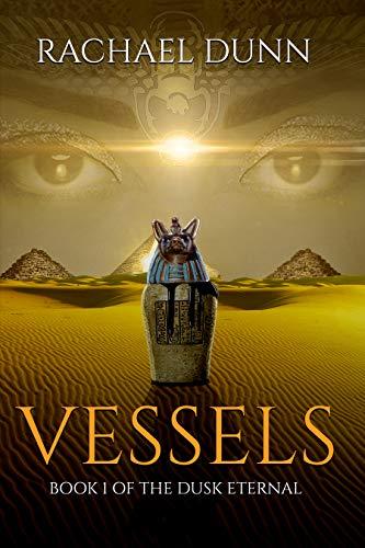 Vessels : Rachael Dunn